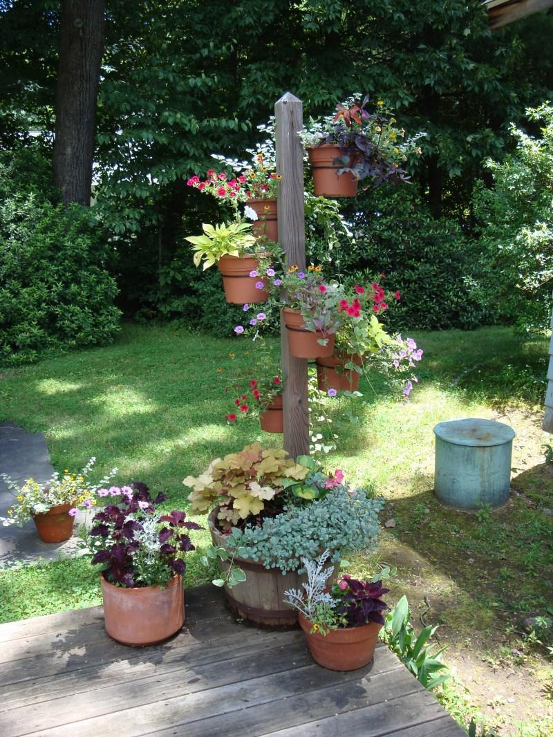 Large Of Planter Gardening Ideas