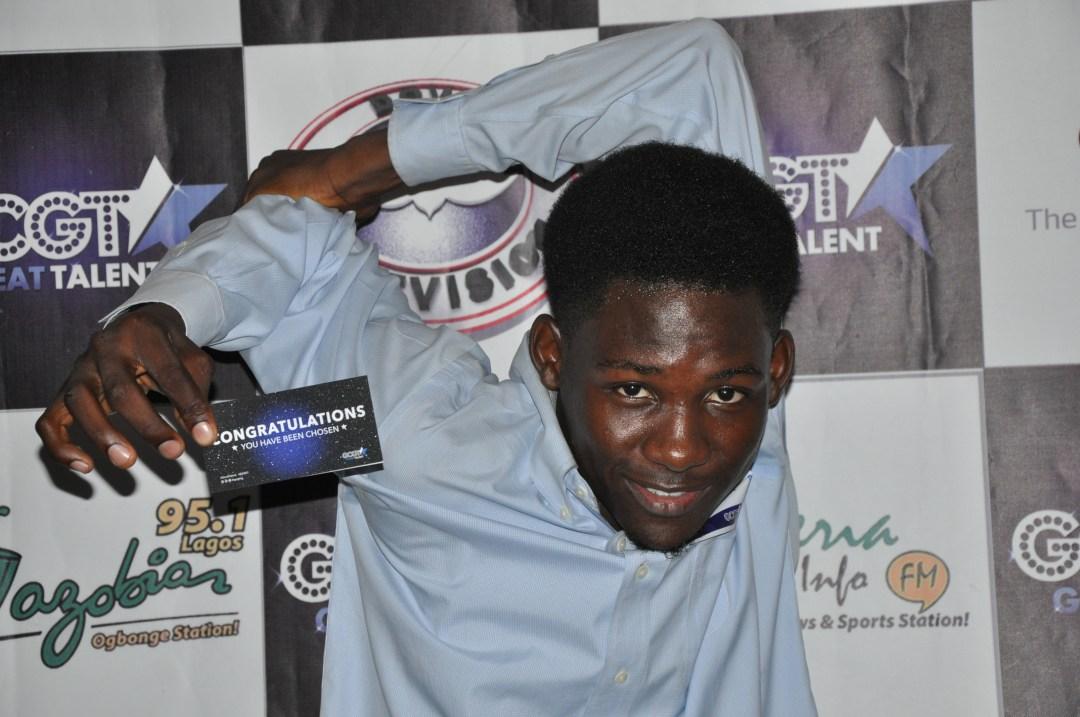 UGWU JOEL DANCER KADUNA 18