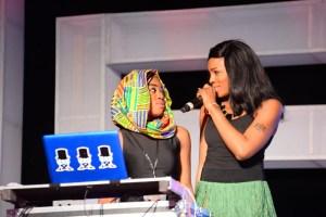 DJ NANA & seyi shay