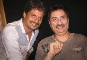 KumarSanu-and-DamodarRao