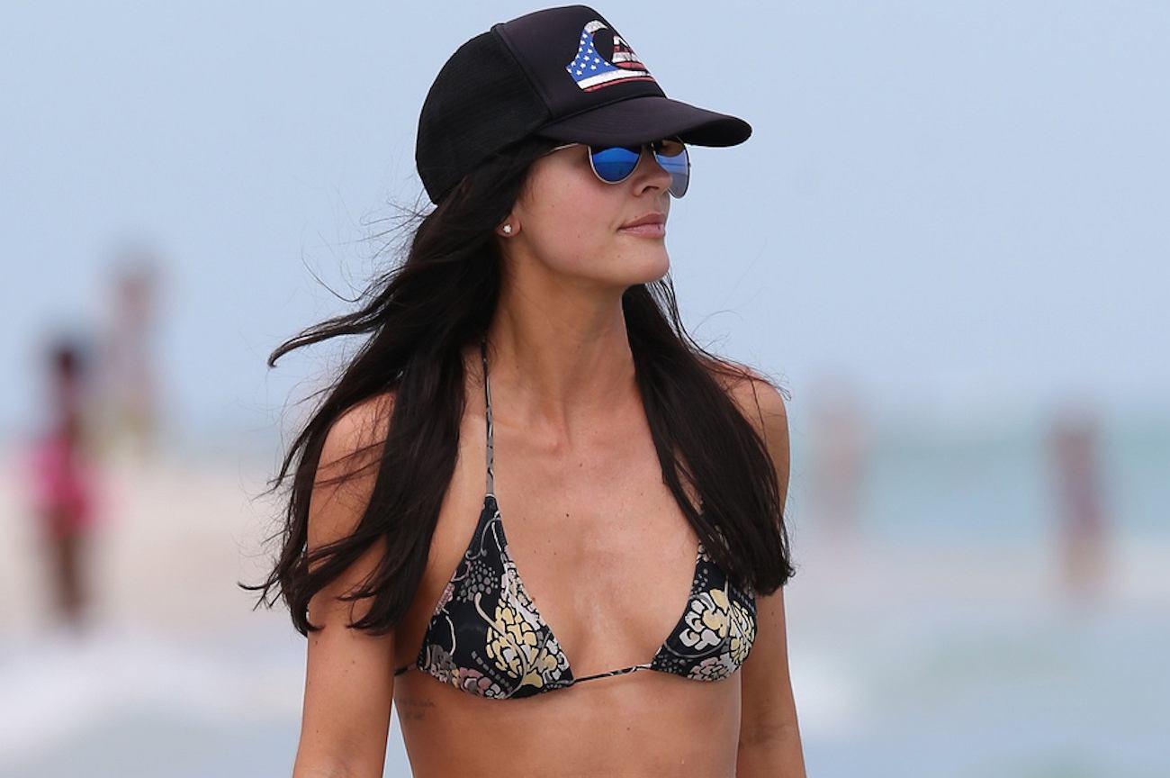Fullsize Of Katie Lee Bikini