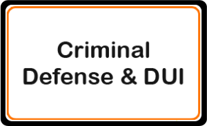 Criminal Defense & DUI Attorney in Santa Rosa
