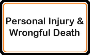 Personal Injury & Wrongful Death Attorney in Santa Rosa