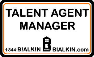 Robert Bialkin Talent Agent Manager Sonoma County CA