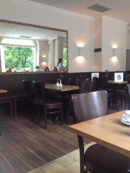 Catwalk Bogenhausen Restaurant München