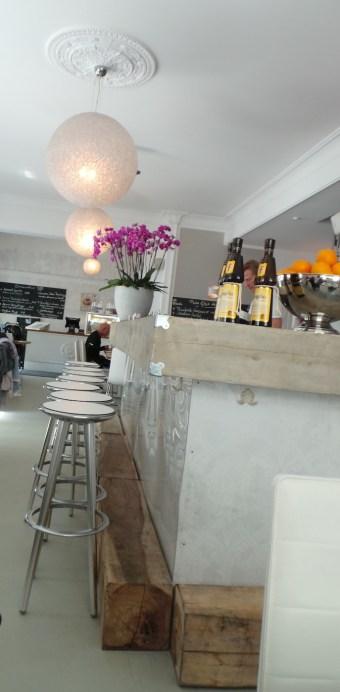 Miss Lilly´s Café - Restaurant München Au - Lilly´s Café - Au - 1217