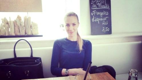 Miss Lilly´s Café - Restaurant München Au - Lilly´s Café - Au - 3848