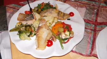 Schinkenpeter - Oberhaching - Giesing - bayerisches Restaurant - München_200416