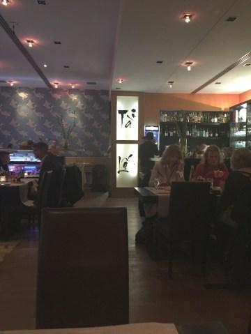 Kim Sang - Vietnamese - Arabellapark - Bogenhausen - Asiate - vietnamesisches Restaurant München - 13