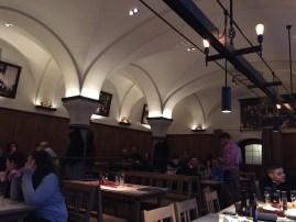 Paulaner Bräuhaus - Innenstadt - bayerisches Restaurant - München -100
