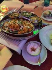 Goa - Inder - indisches Restaurant - Isartor - München - 97