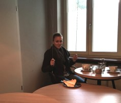 Daddy Longlegs - Schwabing - Cafe - Acaibeere - Frühstückscafe - 03