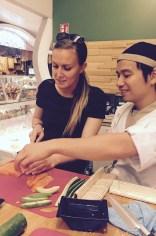 Regiondo - Eventanbieter - Sushikurs - Sushi Circle- 092909786_86554