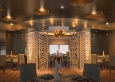 Matsuhia Munich - Mandarin Oriental - Restaurant - Bar - 2a