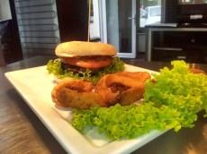 Meat in Bun - Burgerladen - Kapuzinerstraße - 8