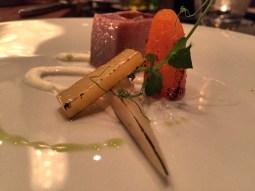 The Charles Hotel - Davvero - Restaurant - _001933000_E01F1