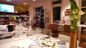 einfach geniessen - Weinverkostung - Seminare - _225927000_D7192