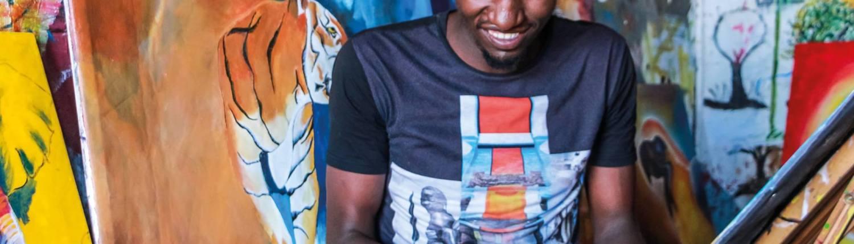 Poa & Liquid Telecom connect Kibera Slum with Internet