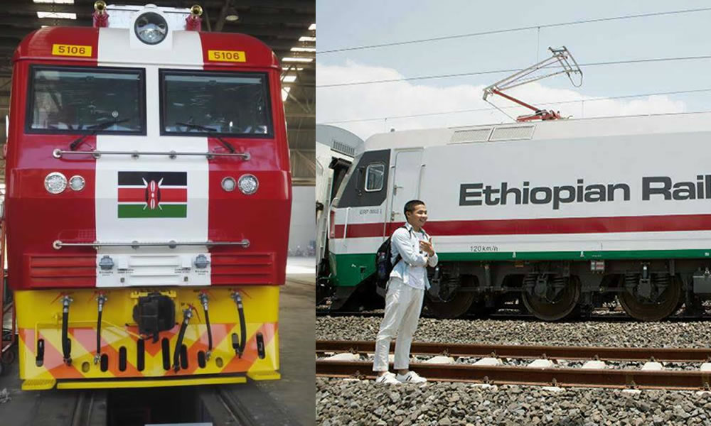 How Kenya's SGR compares to Ethiopia's Electrified Railway