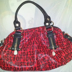 Just for Love Handbag