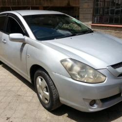 Toyota Caldina | Cars Kenya | Autoskenya