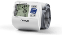 Buy Your Parents a Blood Pressure Monitor