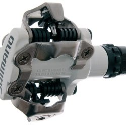 Shimano SPD pedals – NEW