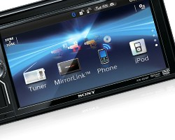 Car Entertainment Systems