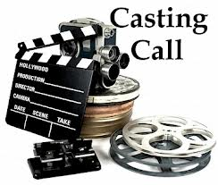 Male and Female Kenyan Documentary Film Extras.