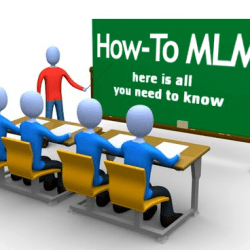 MLM Business Incubation