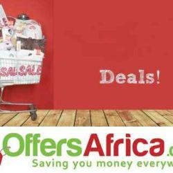 deals in Kenya