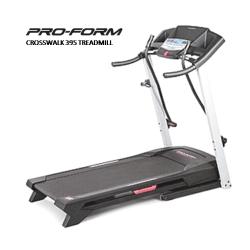 Proform Crosswalk 395 Treadmill