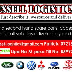 card logistics