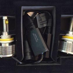 LED Bulbs 1