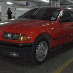 BMW318i 01