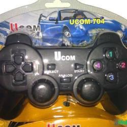ucom gamepad