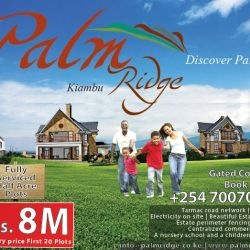 Palmridge Estate