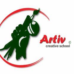 ARTIV-school-LOGO