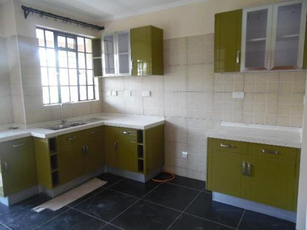 a 2 bedroom house to let at nairobi west - biashara kenya