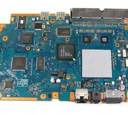 motherboard ps2