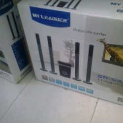 leadder 2