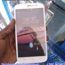Infinix-Alpha-Android-phone