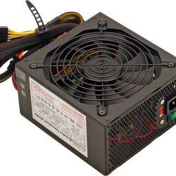 Desktops Power Supply Upgrade and Repair
