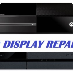We do Xbox One And PS4 no display Repair @8000/=