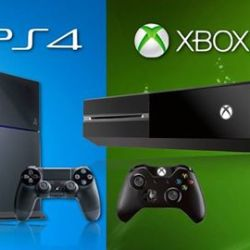 Xbox One And PS4 General Repairs