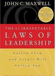 21 Irrefutable Laws