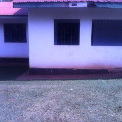 Spacious 2 bedroom house in Kisumu