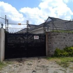 4 Bedroom Bungalow for Sale in Koropoi, Kitengela
