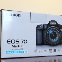 canon EOS 7D MARK