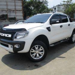 ford white 1